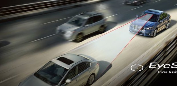 Mieux comprendre le dispositif EyeSight de Subaru