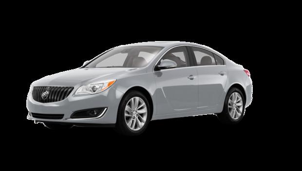 2016 Buick Regal PREMIUM I