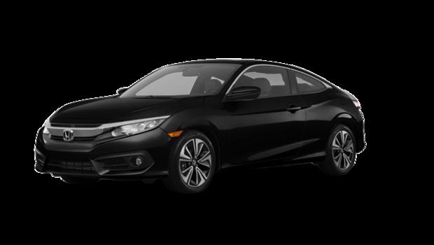 2016 Honda Civic Coupe EX-T SENSING