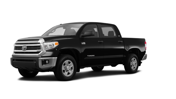 2016 Toyota Tundra CREWMAX SR5