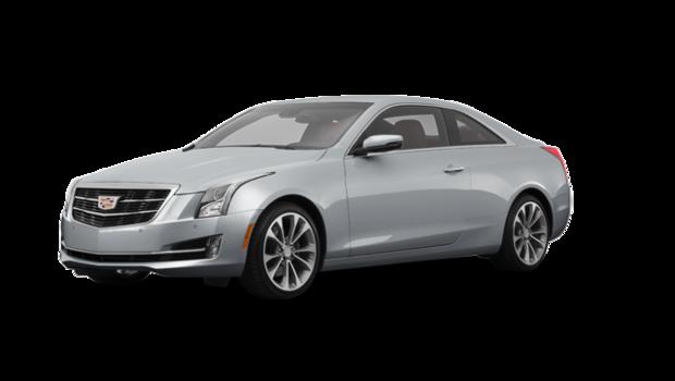 2017 Cadillac ATS Coupe PREMIUM LUXURY