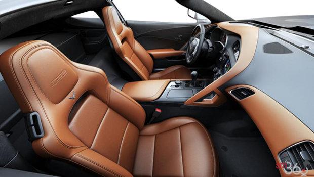 Kalahari Napa Perforated Leather