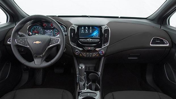 2017 Chevrolet Cruze Hatchback Lt From 22445 0 Vickar