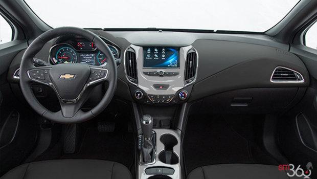 Arnold Chevrolet Chevrolet Cruze 2017 Vendre Saguenay