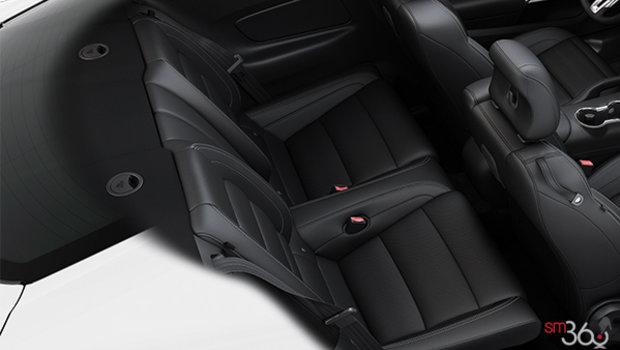Ebony Premier Leather