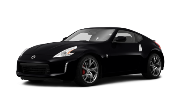 2017 Nissan 370Z Coupe TOURING SPORT