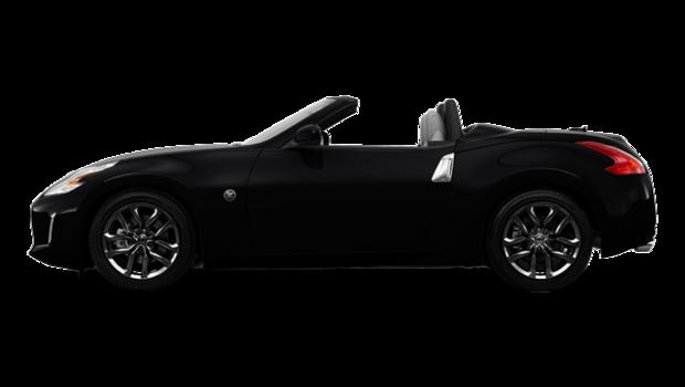 2017 nissan 370z roadster touring starting at 51348 0 applewood nissan richmond. Black Bedroom Furniture Sets. Home Design Ideas