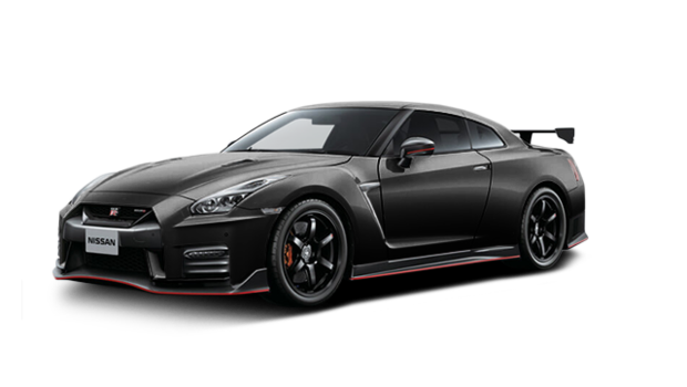2017 Nissan Gt R Nismo Starting At 201700 0 Applewood