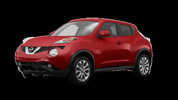 2017 Nissan Juke Sl Starting At 32028 0 Applewood Nissan Richmond