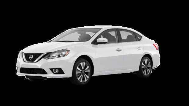 2017 Nissan Sentra Sl Starting At 27758 0 Applewood Nissan Richmond