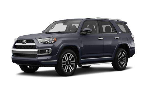 2017 Toyota 4runner Limited Starting At 52090 0 Ancaster Toyota In Ancaster