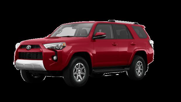 Toyota 4Runner TRD Hors Route 2017 à vendre à Laval