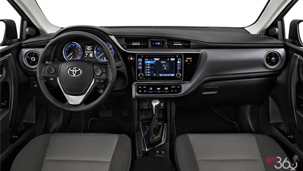 Toyota Corolla Ce 2017 Vendre Laval Vimont Toyota