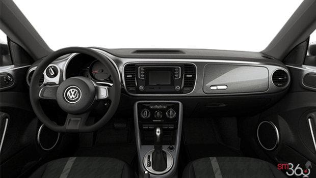 2017 Volkswagen Beetle TRENDLINE for sale in Nanaimo | Harbourview VW
