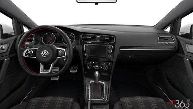 2017 Volkswagen Golf Gti 3 Door For Sale In Nanaimo Harbourview Vw
