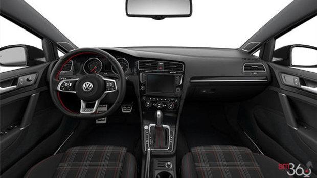 2017 Volkswagen Golf Gti 5 Door Autobahn For Sale In Calgary Fifth Avenue Auto Haus Ltd