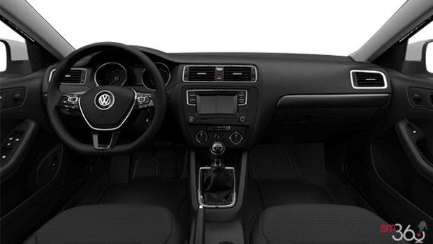 2017 Volkswagen Jetta TRENDLINE for sale in Nanaimo ...