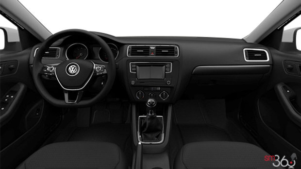 2017 Volkswagen Jetta Trendline For Sale In Nanaimo Harbourview Vw