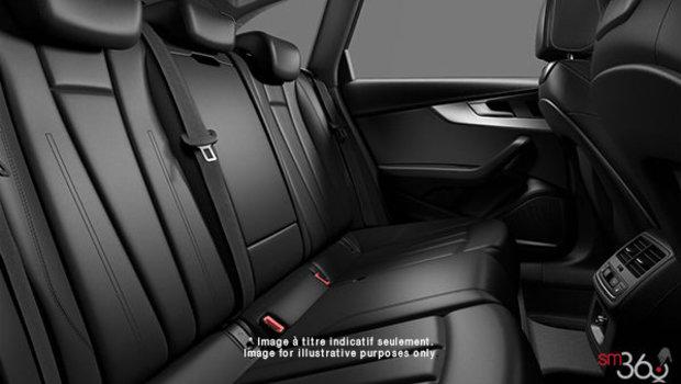 Black Leather Sport (PPT-YM)