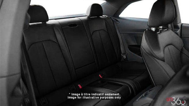 Black Sport S Line Leather (PQY-YM)