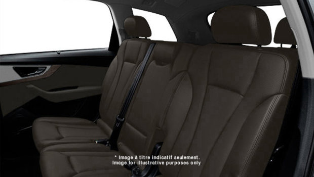 Murillo Brown Ventilated Seats Luxury Package (UY-PPH)