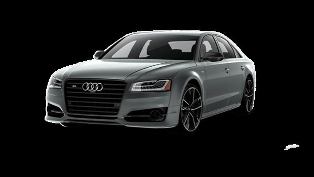 2018 Audi S8 PLUS BASE