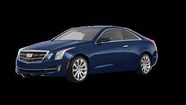2018 Cadillac ATS Coupe TURBO LUXURY