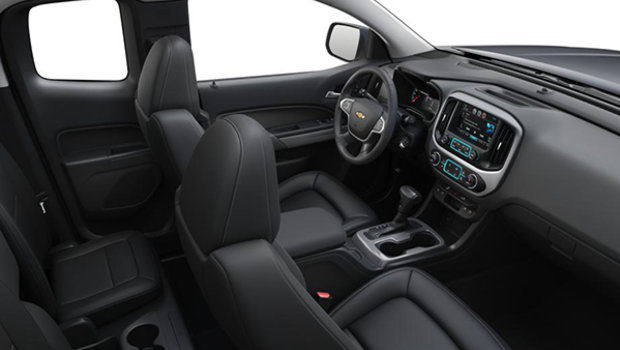 Jet Black Bucket seats Leather (HH3-AR7)