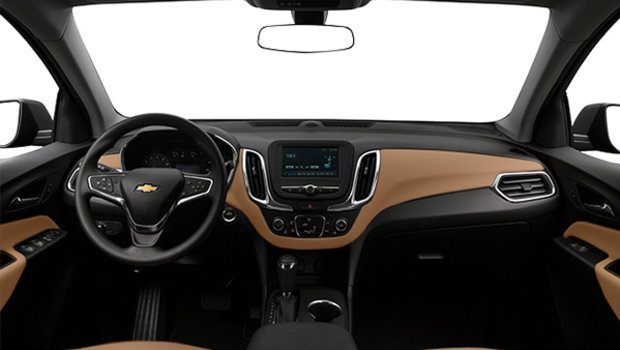 2018 Chevrolet Equinox LT - from $30395.0 | Vickar Community Chevrolet | Winnipeg