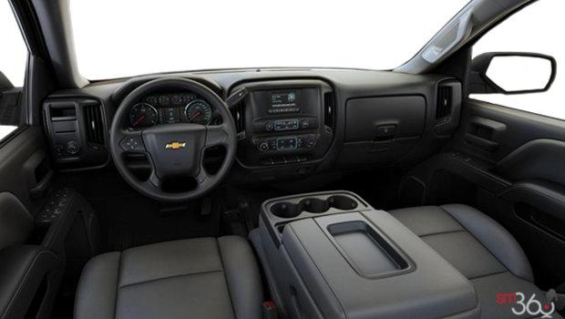 2018 Chevrolet Silverado 1500 LD WT - from $32840.0 ...
