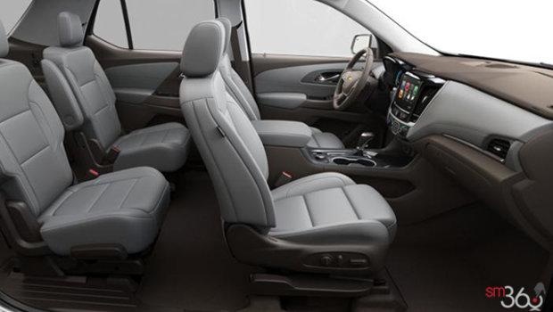 2018 Chevrolet Traverse PREMIER - from $54795.0 | Vickar ...