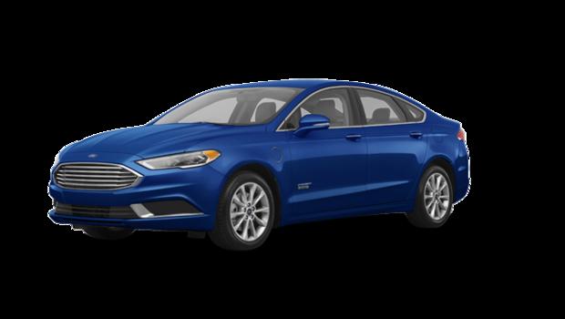 2018 Ford Fusion Energi Se From 33938 0 Peninsula