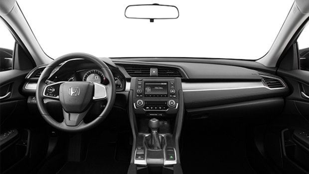 Discount Tire Store Hours >> 2018 Honda Civic Sedan DX - Starting at $18445.0 | Team ...