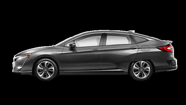 2018 Honda Clarity Hybrid BASE