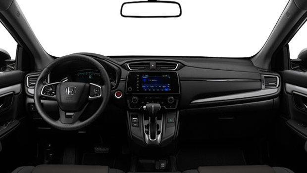2018 Honda CR V LX 2WD ...