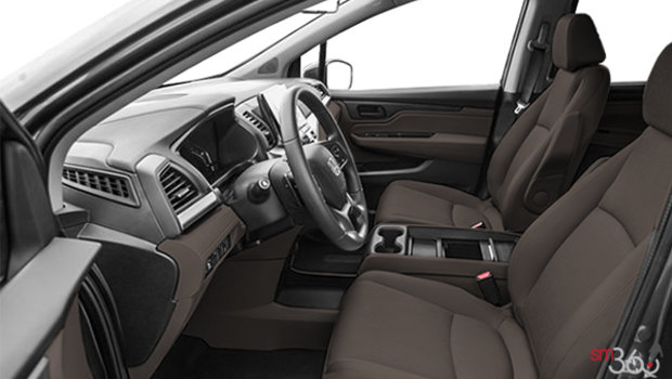 2018 Honda Odyssey EX - Starting at $40285.0 | Team Honda ...
