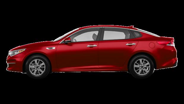 2018 Kia Optima Lx Starting At 20780 0 Leggat Kia In