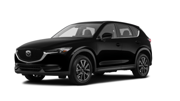 Crain Hyundai Little Rock >> 2018 Mazda CX-5 GT - Starting at $36095.0 | Leggat Mazda in Burlington