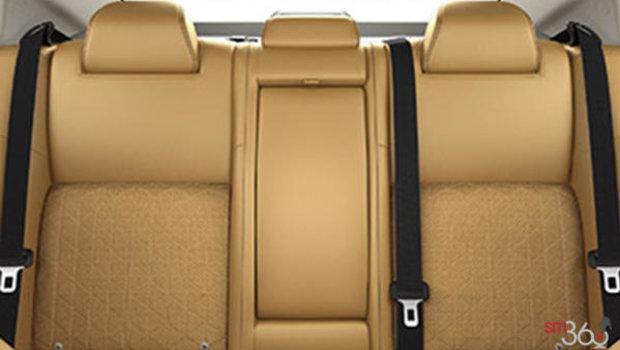 Premium Camel Leather