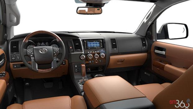 Toyota Sequoia PLATINUM 5,7L 2018 à vendre à Laval ...