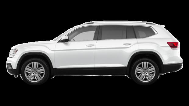 2018 Volkswagen Atlas EXECLINE for sale in Nanaimo | Harbourview VW