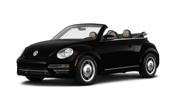 2018 Volkswagen Beetle Convertible COAST for sale in ...