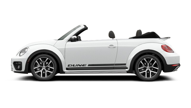 2018 Volkswagen Beetle Convertible DUNE for sale in Calgary | Fifth Avenue Auto Haus Ltd.