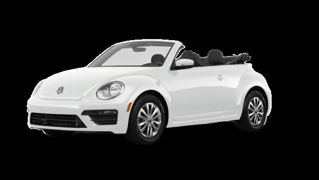 2018 volkswagen beetle convertible trendline for sale in. Black Bedroom Furniture Sets. Home Design Ideas