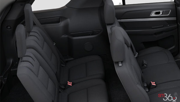 Ebony Black Unique Cloth (8W)