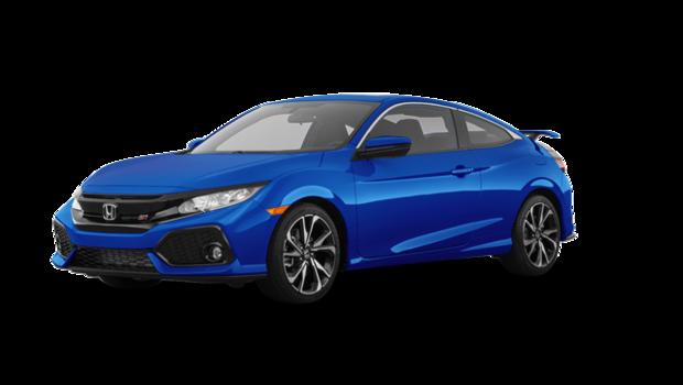 2019 Honda Civic Coupe Si