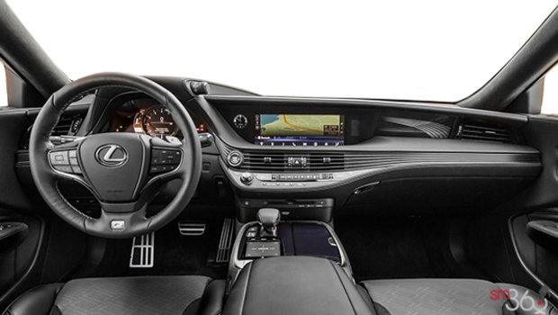 Certified Pre Owned Lexus >> 2019 Lexus LS 500 F SPORT for sale in Laval | Lexus Laval