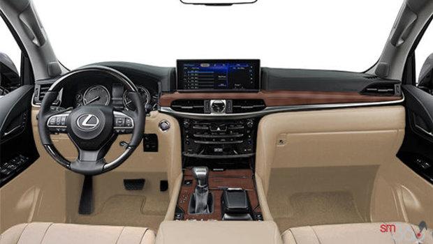 Certified Pre Owned Lexus >> 2019 Lexus LX 570 for sale in Laval | Lexus Laval