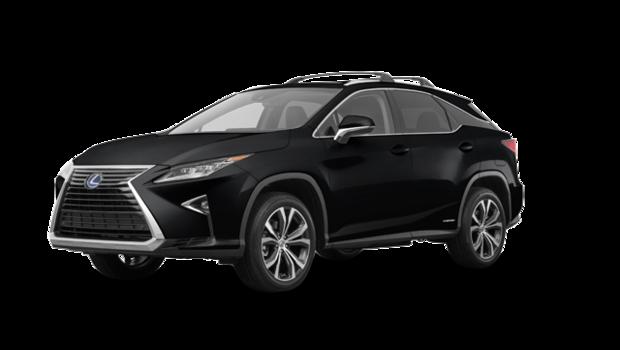 Lexus Certified Pre Owned >> 2019 Lexus RX 450H for sale in Laval | Lexus Laval