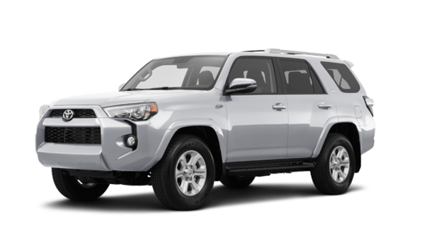 Rent A Suv >> 2019 Toyota 4 Runner for sale in Laval   Vimont Toyota